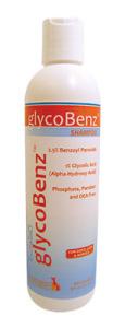 GlycoBenz Shampoo