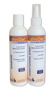 GlycOat Bottles